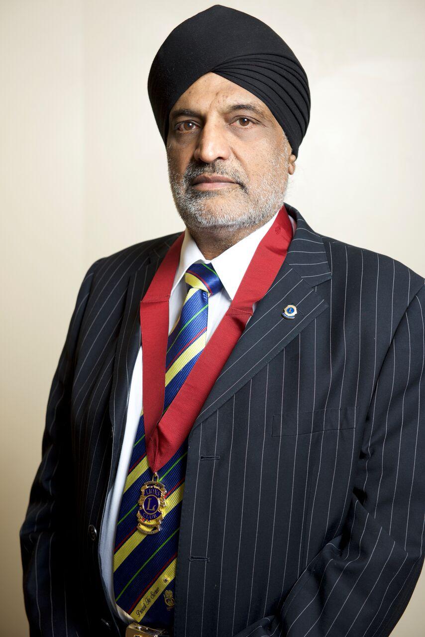 Tajinder Singh Marway, Trustee