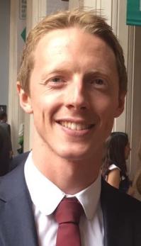 Adam Wright, Ambassador
