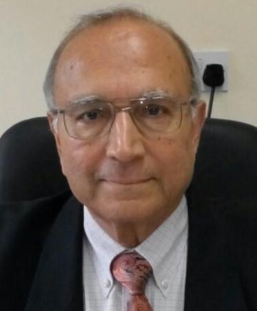 Jay Mehta, Accountant