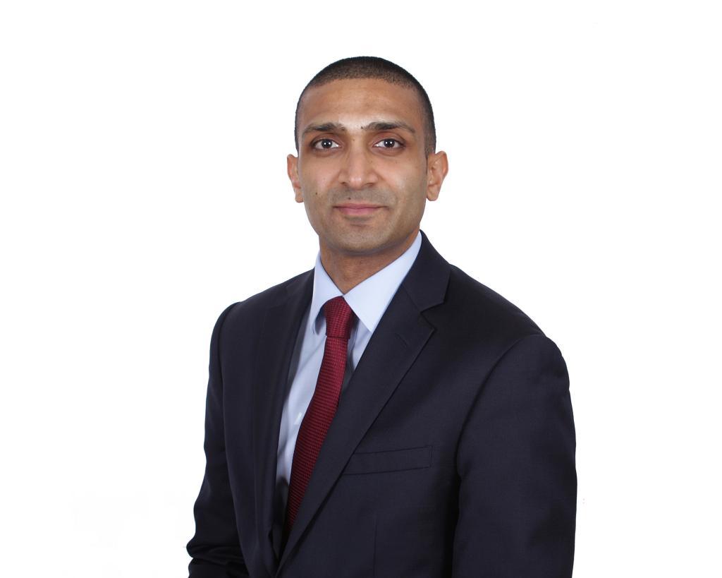 Pankeel Patel Ambassador